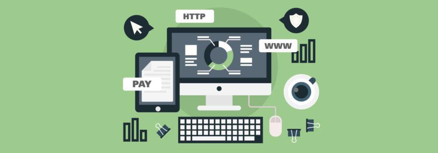 Обложка: Разработка веб-серверов на Go
