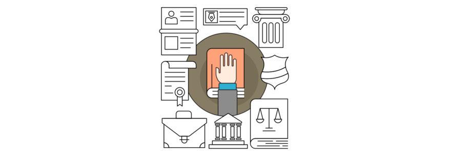 Обложка: В каких странах можно легально привлечь инвестиции в форме ICO/STO