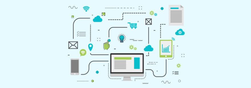 Обложка: Макро-польза микро-сервисов: мост от legacy-архитектур к современному IT