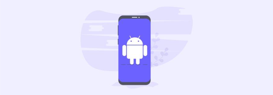 Обложка: Жизненный цикл Android-приложений