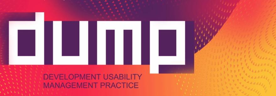 Конференция разработчиков DUMP-2019