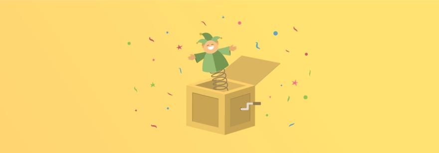 Обложка: Первоапрельские шутки: змейка, разговоры с тюльпанами и прочие сюрпризы от мировых брендов