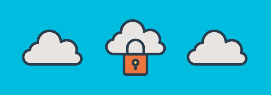 Обложка: Нюансы защиты персональных данных в облаке