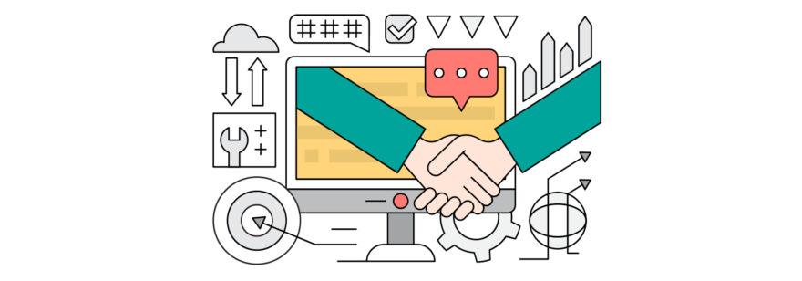 Обложка: Как руководителю проекта подружить проектную команду и бизнес