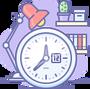 Обложка статьи «Таймтрекинг: стоит ли вести учёт рабочего времени программиста и если да, то как?»