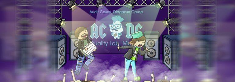 Quality Lab. Meetup: ACDC - Audit Cases | Diagnose Сause