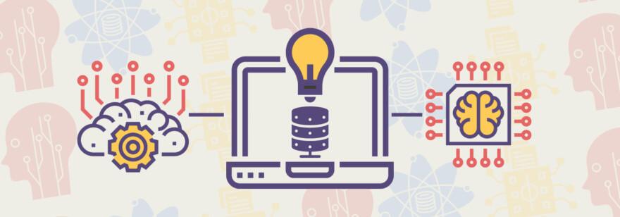 Обложка: Как стать экспертом в Data Science: пошаговый план обучения