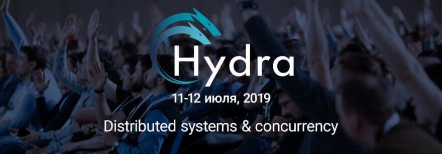 Hydra 2019
