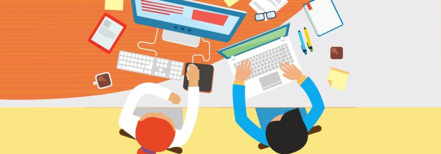 Обложка: Как людям, не сильно разбирающимся в технологиях, безопасно пользоваться компьютером и гаджетами — отвечают эксперты