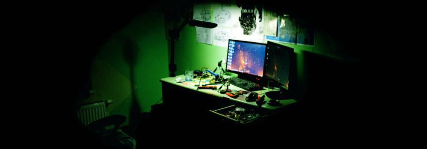 Обложка: Как работают тру-хакеры: подборка эпичных сцен из кино и сериалов