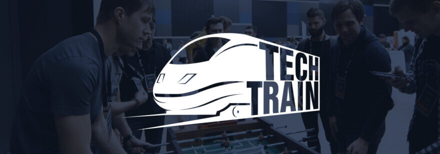 TechTrain 2019