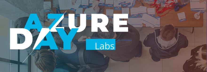 Обложка: Azure Day Labs