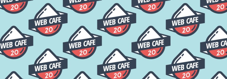 Web@Cafe #20