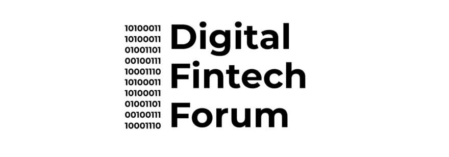 DIGITAL FINTECH FORUM 2019