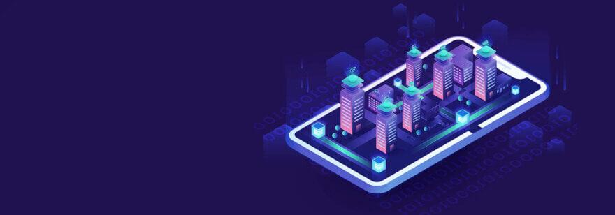 Обложка: Smart City Forum 2019