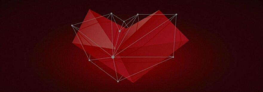 Digital Hearts