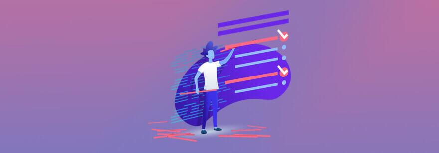 Обложка: Проверка навыков и классные призы: пройдите опрос разработчиков Developer Economics Survey Q4 2019