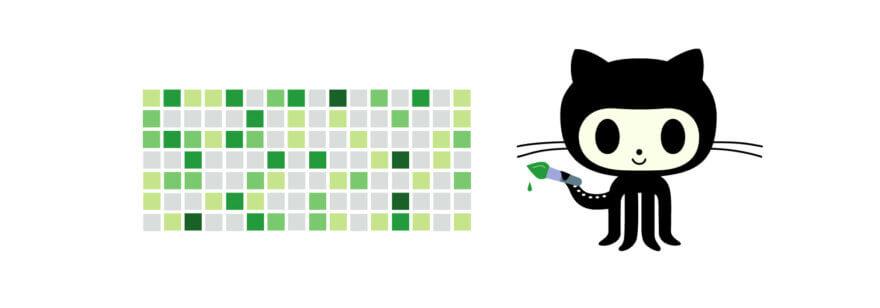 Обложка: Инструкция по оформлению профиля на GitHub