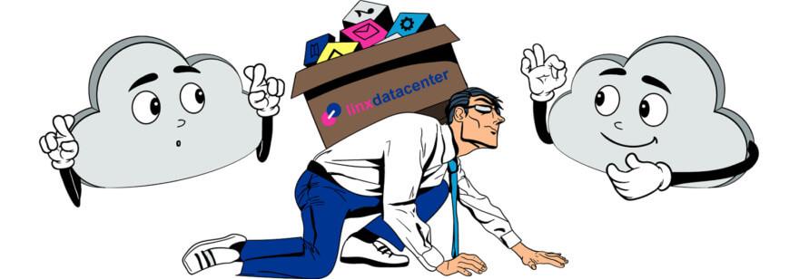 Обложка: Семинар «Гибридные ИТ-решения для бизнеса»