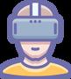 Обложка: Serious games: как VR-игры спасают жизни работникам заводов