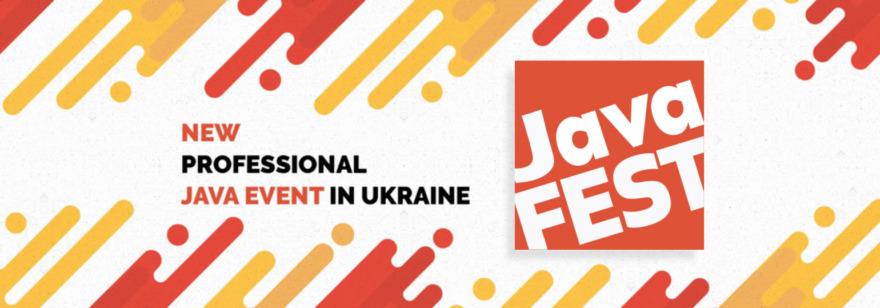 Обложка: Конференция Java Fest 2020