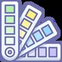 Обложка: Пошаговый гайд, который поможет сделать дизайн сайта с нуля. Часть вторая: разрабатываем визуальную концепцию сайта