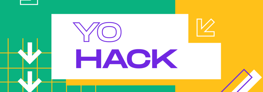 Обложка: Онлайн-хакатон YoHack