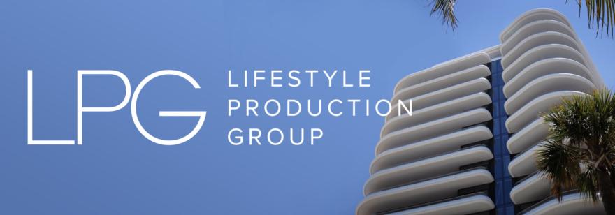 Обложка: Lifestyle Production Group