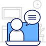 Обложка статьи «Как работодатели относятся к соискателям, прошедшим только онлайн-обучение — отвечают эксперты»