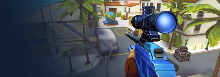 Обложка: Мастер-класс «Unity в мобильном геймдеве»