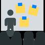 Обложка: Короткий митап вместо большой конференции: эффективный элемент корпоративного образования