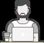 Обложка: Что нужно знать начинающему бэкенд-разработчику, кроме языка программирования
