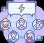 Обложка: Хакатон во время пандемии: как организовать работу в команде онлайн