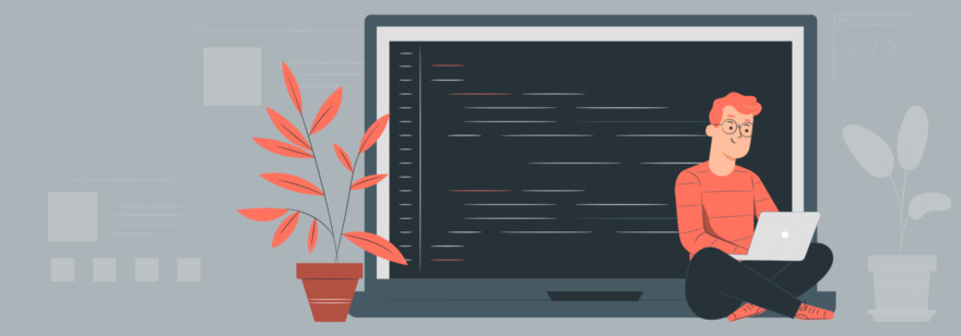 Обложка: Курс «Основы Web-разработки с нуля»