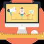 Обложка: Как работает CSS Flexbox: наглядное введение в систему компоновки элементов на веб-странице