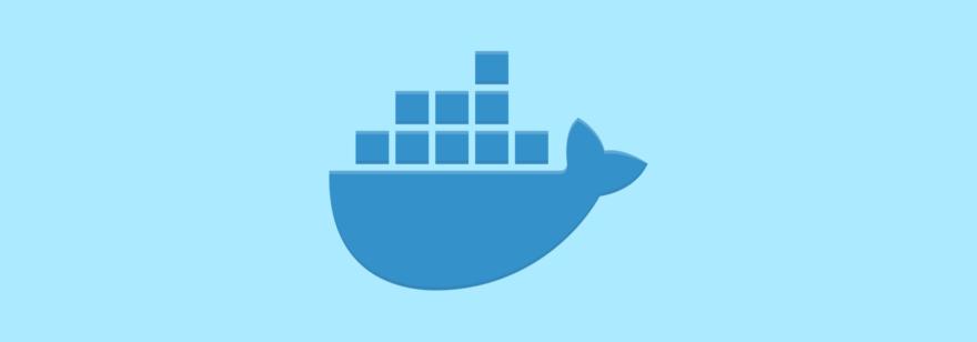 Обложка: основы Docker
