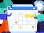 Обложка: Как распланировать рабочий день разработчика