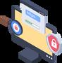 Обложка: Защита компаний электронной коммерции от интернет-угроз