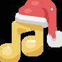 Обложка: Нейросети пишут рождественские песни и не только