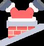 Обложка: Спасите Санту от суицида: игра «Помощник Санты» на CodePen