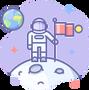 Обложка: Моя история в IT: как выйти из космических войск и войти в IT