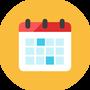 Обложка: Постоянный календарь — мечта программиста