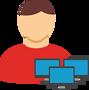 Обложка: Инструменты для работы «системного администратора на максималках»