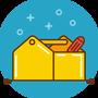 Обложка: Основной набор повседневных инструментов DevOps-инженера
