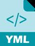 Обложка: YAML за 5 минут: синтаксис и основные возможности