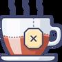 Обложка: По результатам исследования известно, что 70% людей любят кофе и 80% предпочитают чай. Каковы верхние и нижние границы доли людей, которые одновременно любят кофе и чай?