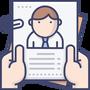 Обложка: Резюме быстро и легко — обзор инструмента best-resume-ever