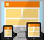 Обложка: FAQ и лучшие практики по реализации адаптивного веб-дизайна