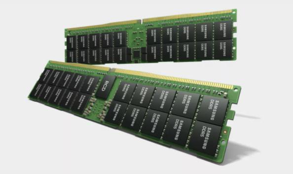 Samsung DDR5 512GB