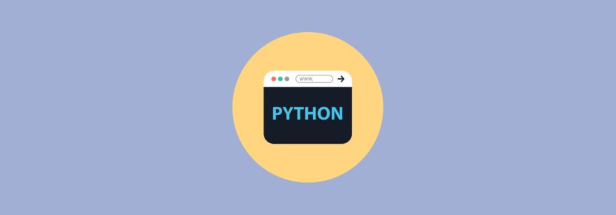 разработка микросервисов на Python